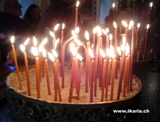 Orthodoxe Ostern
