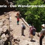 Ikaria - Das Wanderparadies Wanderreisen