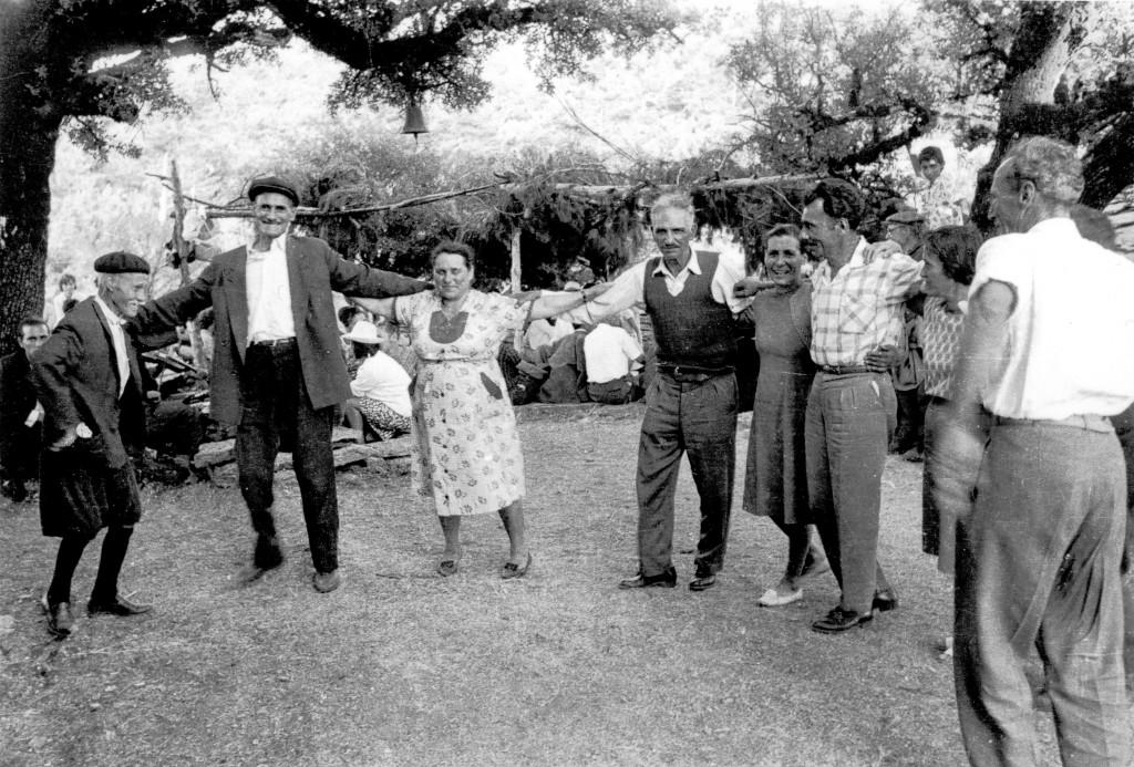 Panigyri 1960