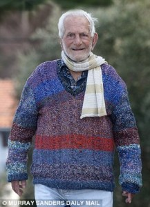 Grigoris Tsahas