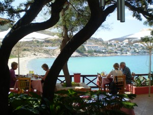 Atsachas Restaurant