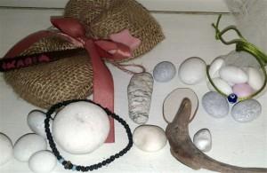 Einige Mitbringsel aus Ikaria