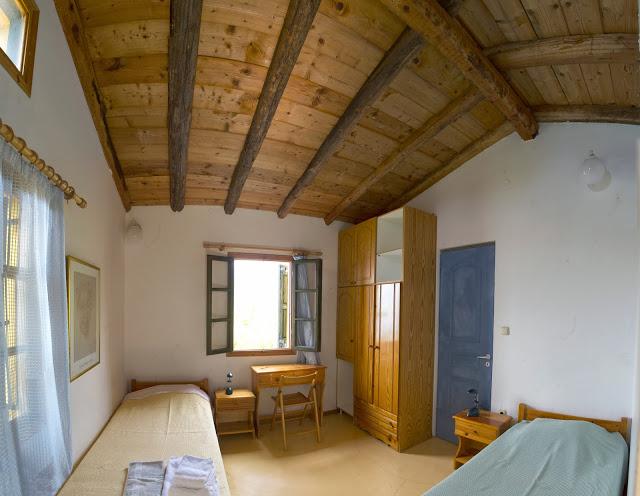 Zimmer im Sprach Zentrum