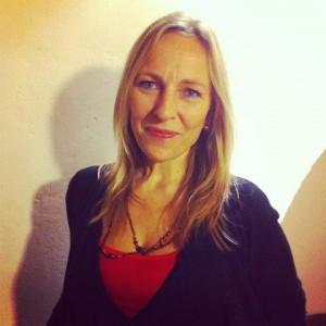 Ursula Kastanias