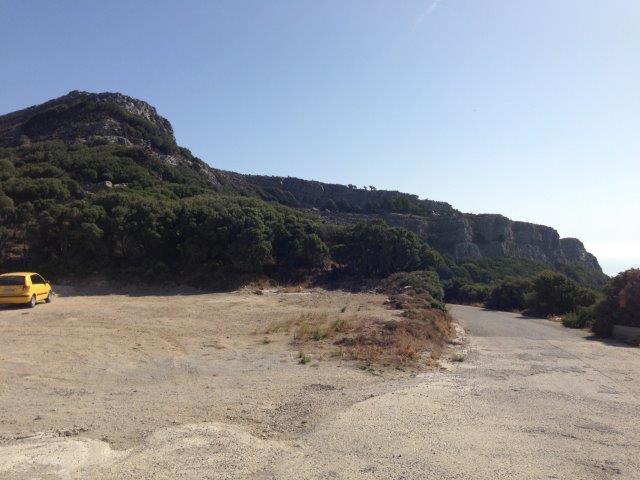 Akropolis - Das versteckte Tor