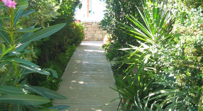 Evons Garten