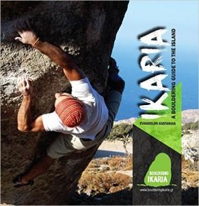 Bouldering Guide über Ikaria