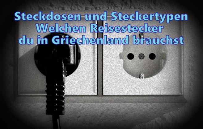 Schuko Steckdose