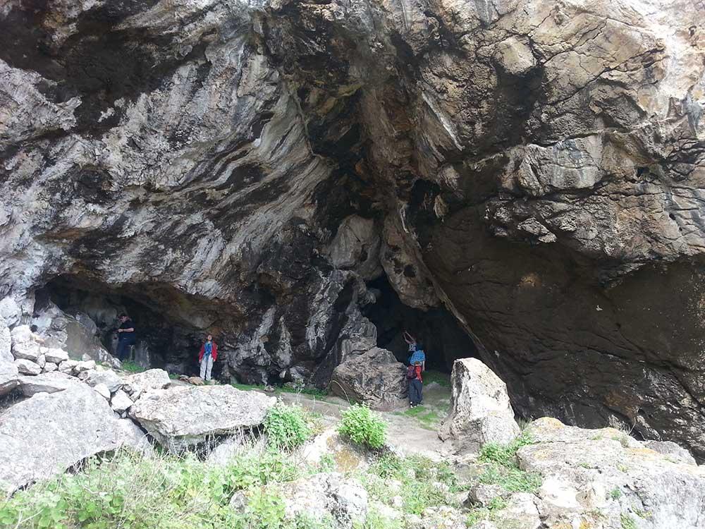 Höhle des Dionysos