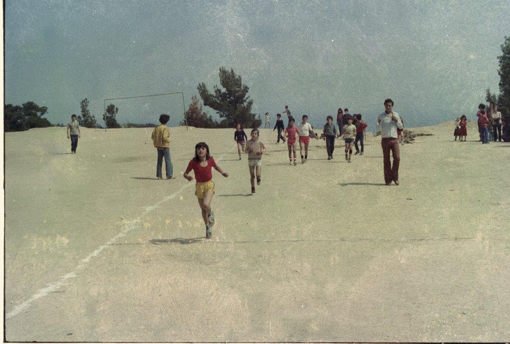 Diagoras 1980 Leichtathletik