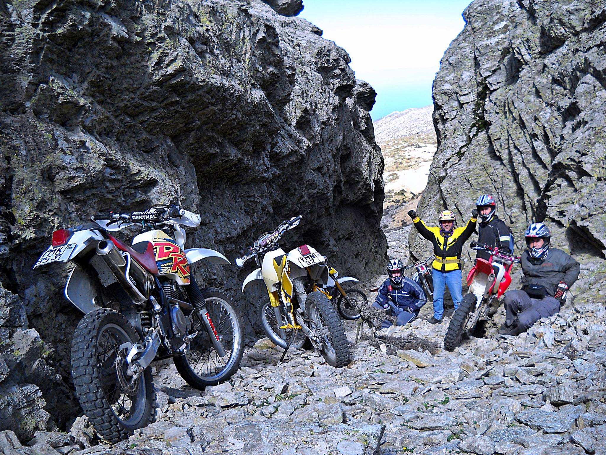 Diagoras Motocross