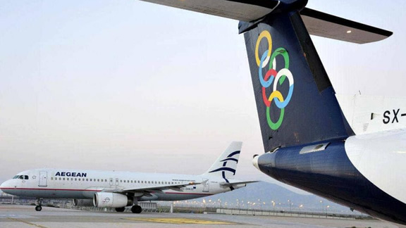 airlines-aegean-olympic-air